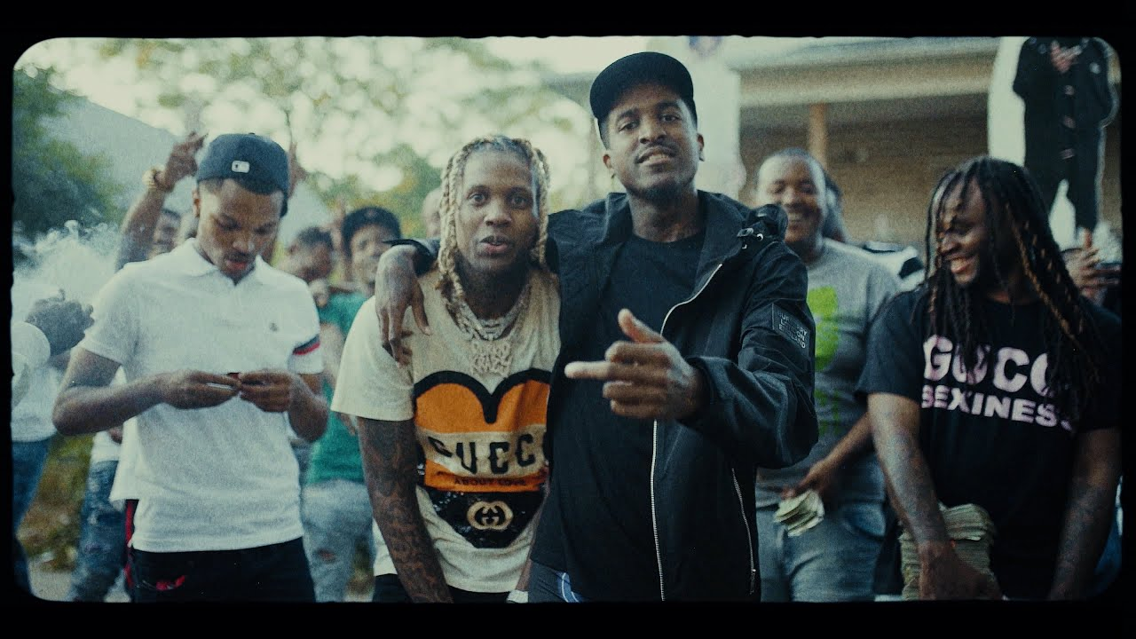 Lil Durk - When We Shoot