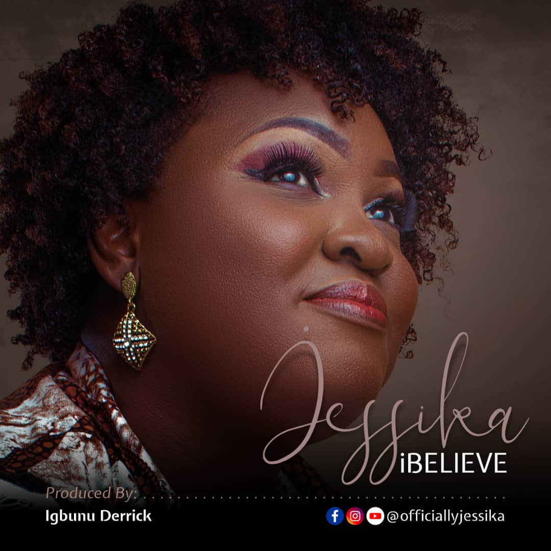 Jessika – I Belive