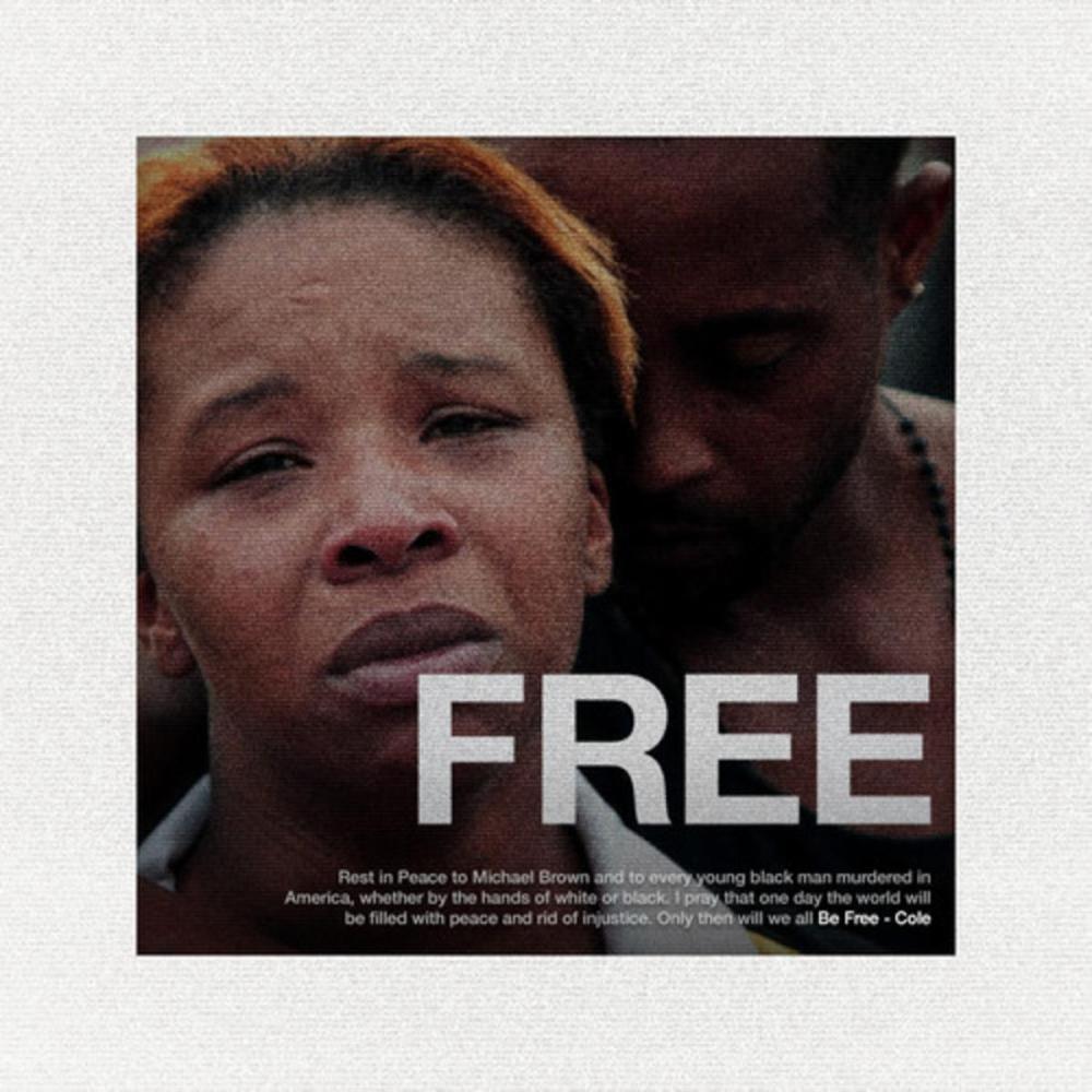 J.cole – Be Free