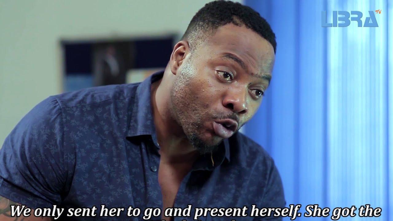 CRACK (2020 Latest Yoruba Movie)